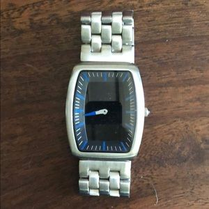 Android mans watch new
